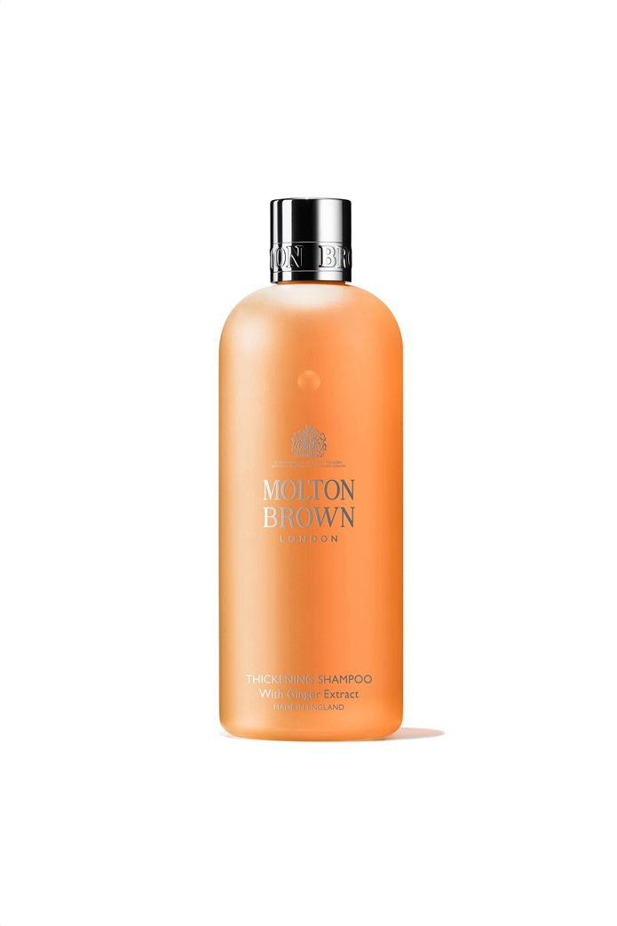 Molton Brown Thickening Shampoo with Ginger Extract 300 ml 0