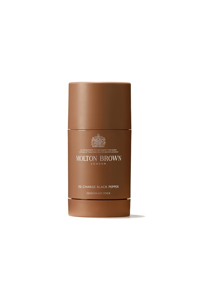 Molton Brown Re-charge Black Pepper Deodorant Stick 75 ml 0