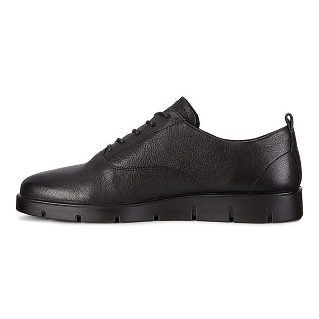 "ECCO γυναικεία δερμάτινα παπούτσια Oxford ""Bella"" 1"