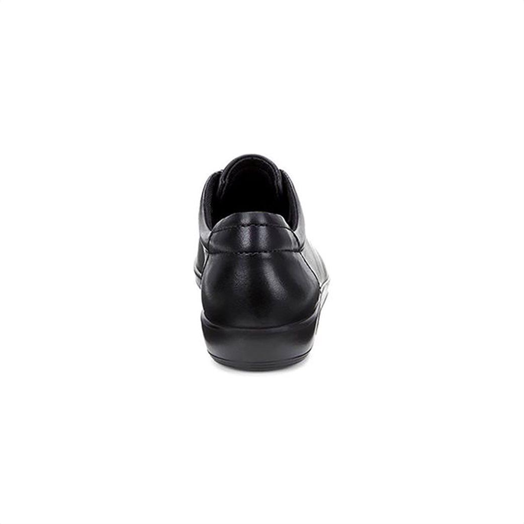 "ECCO γυναικεία sneakers με ανάγλυφο logo ""Soft 2.0"" 3"