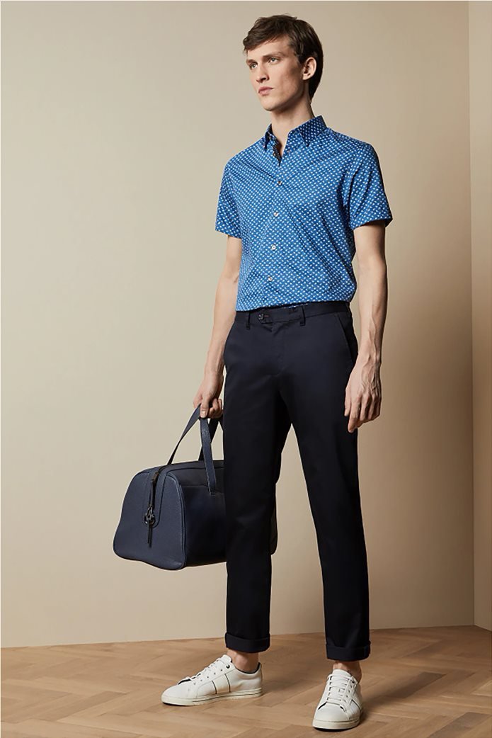 Ted Baker ανδρικό chino παντελόνι Slim Fit 1