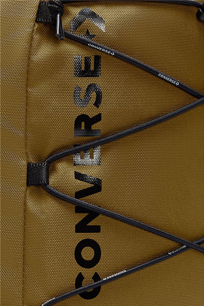 Converse unisex σακίδιο πλάτης με logo print 3