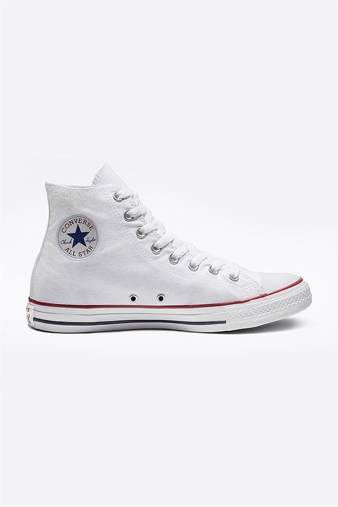 """Converse unisex sneakers μποτάκια """"Chuck Taylor All Star High Top'' 1"""