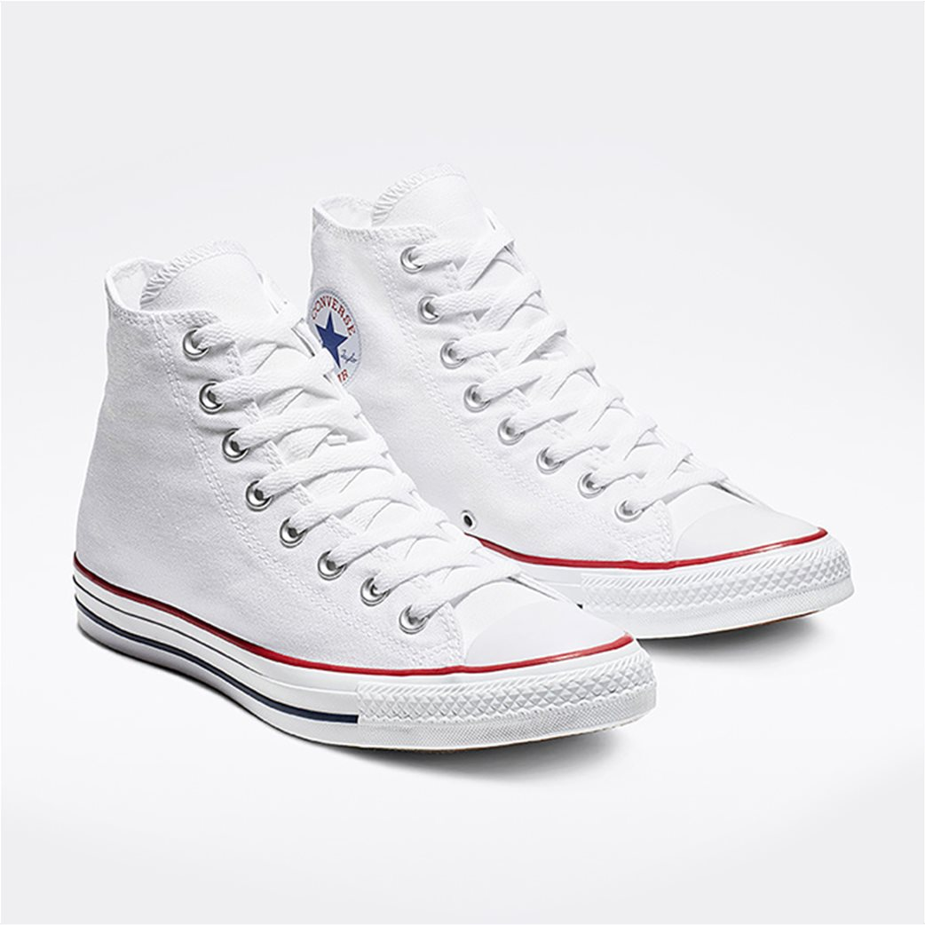 """Converse unisex sneakers μποτάκια """"Chuck Taylor All Star High Top'' 2"""