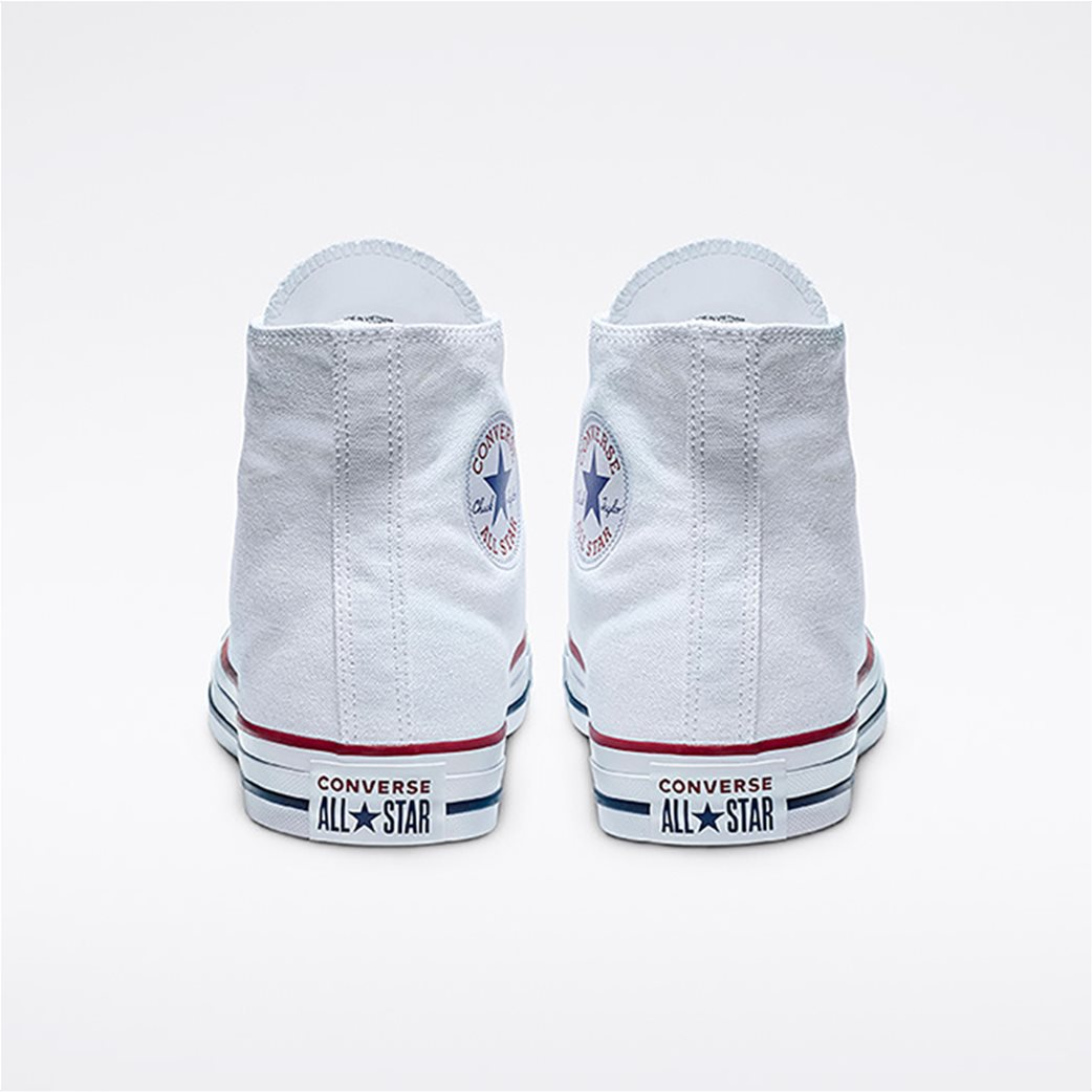 """Converse unisex sneakers μποτάκια """"Chuck Taylor All Star High Top'' 3"""