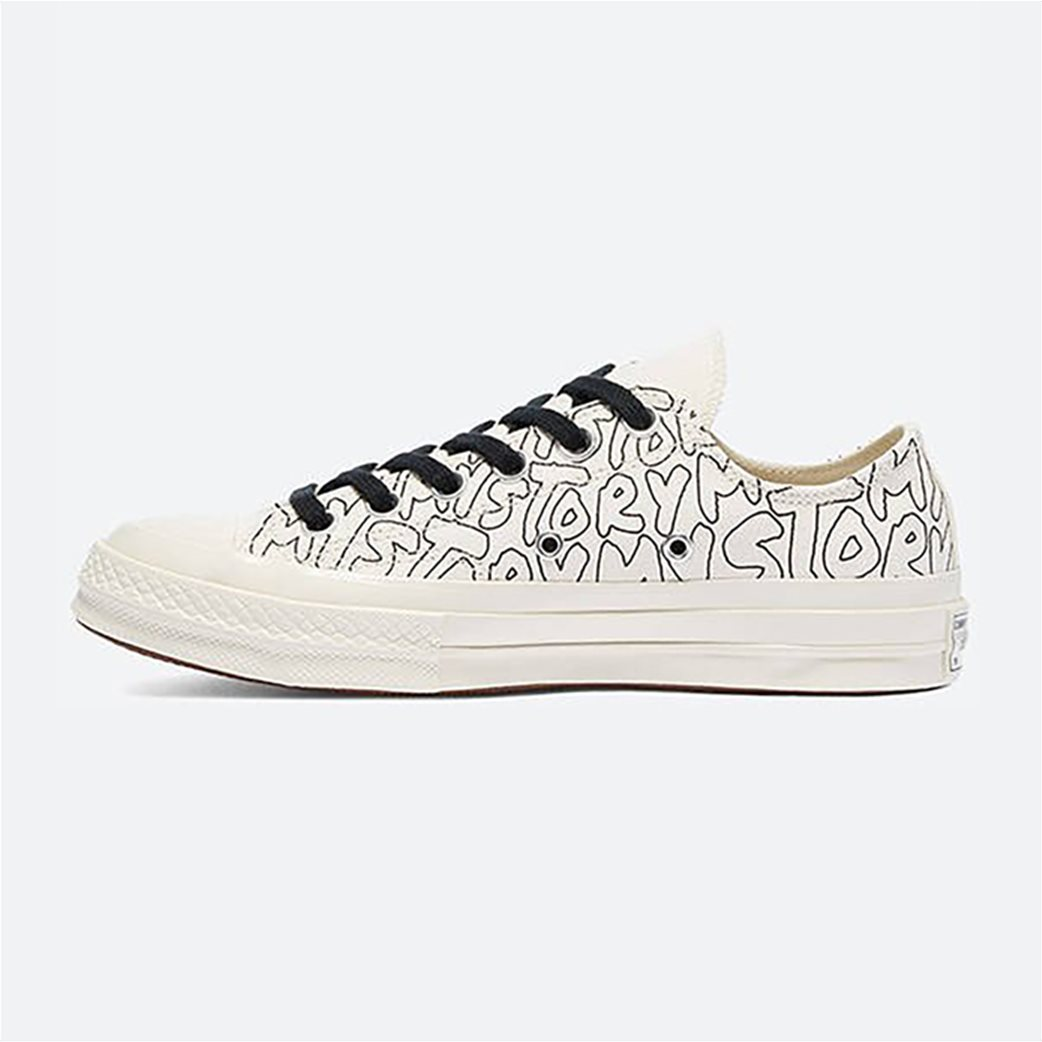 """Converse unisex sneakers """"Chuck 70 My Story'' 2"""