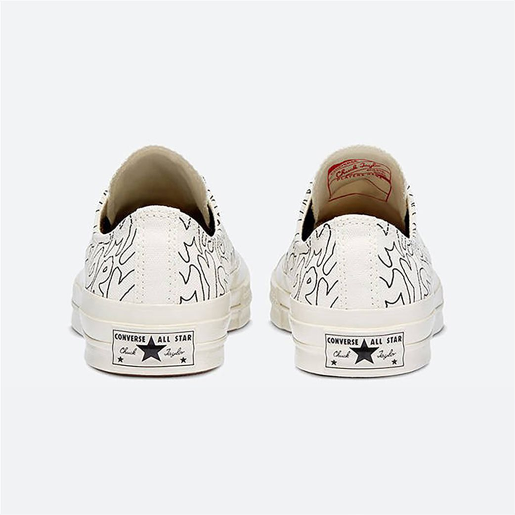 """Converse unisex sneakers """"Chuck 70 My Story'' 3"""