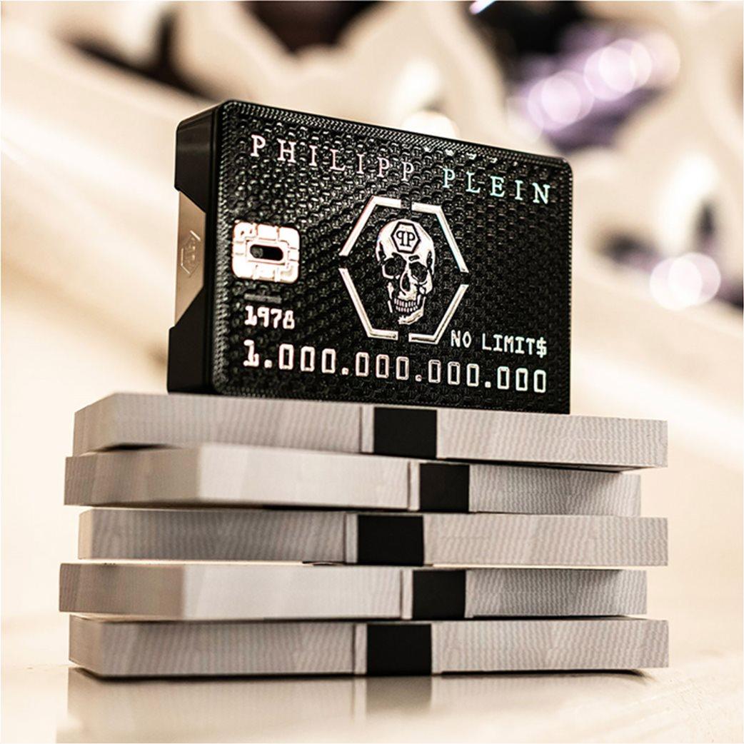 Philipp Plein NO LIMIT$ Eau de Parfum 90 ml 5
