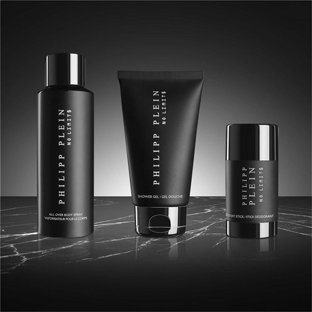 Philipp Plein NO LIMIT$ GOOD $HOT Body Spray 150 ml 3