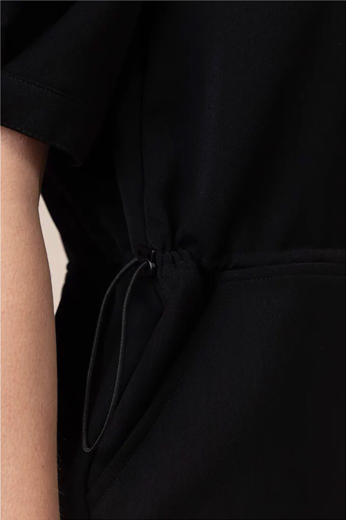 NA-KD oversized γυναικεία ολόσωμη φόρμα με έναν ώμο 2