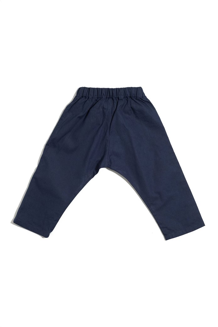 "Tiki tiki παιδικό παντελόνι unisex με λάστιχο ""Axel"" 1"