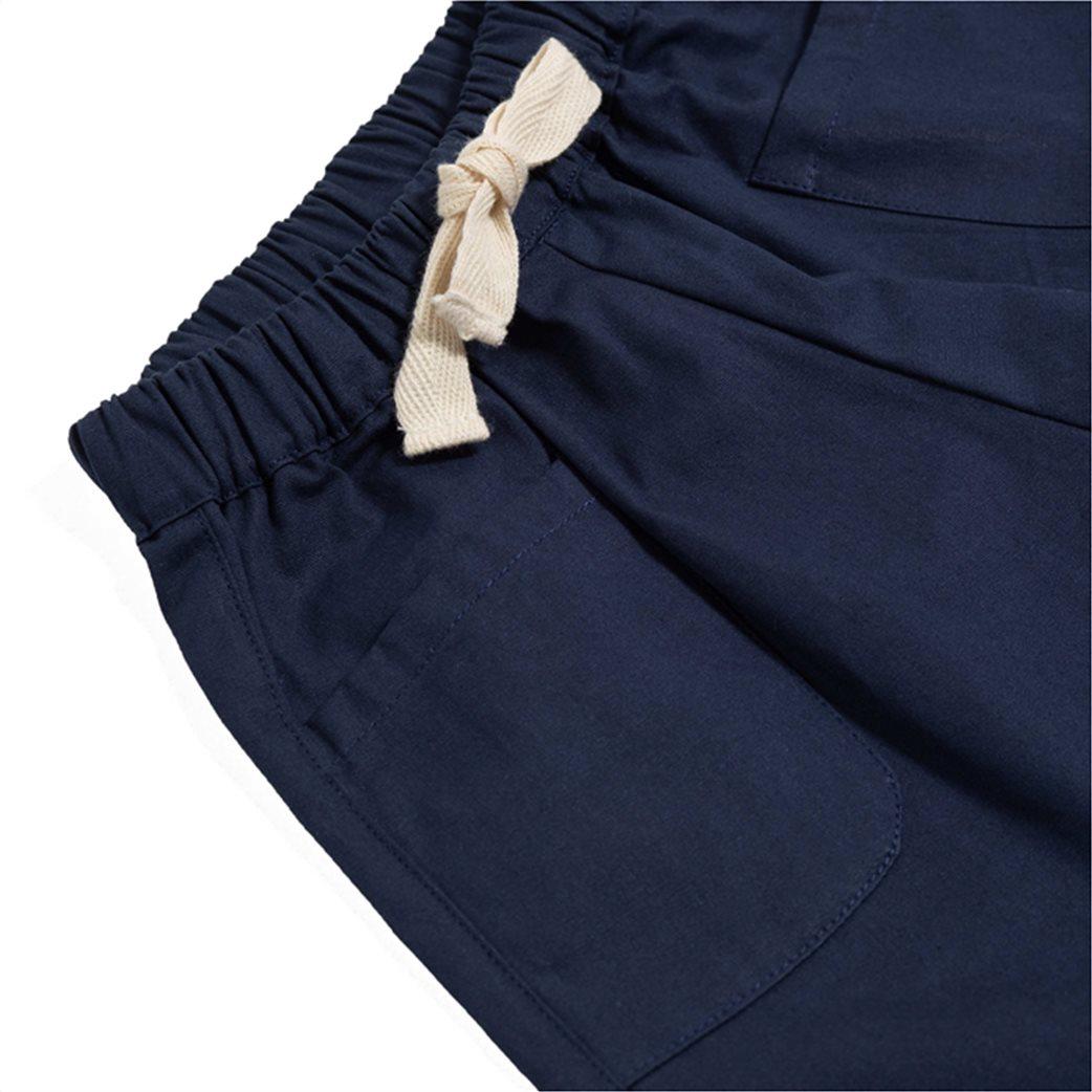 "Tiki tiki παιδικό παντελόνι unisex με λάστιχο ""Axel"" 2"