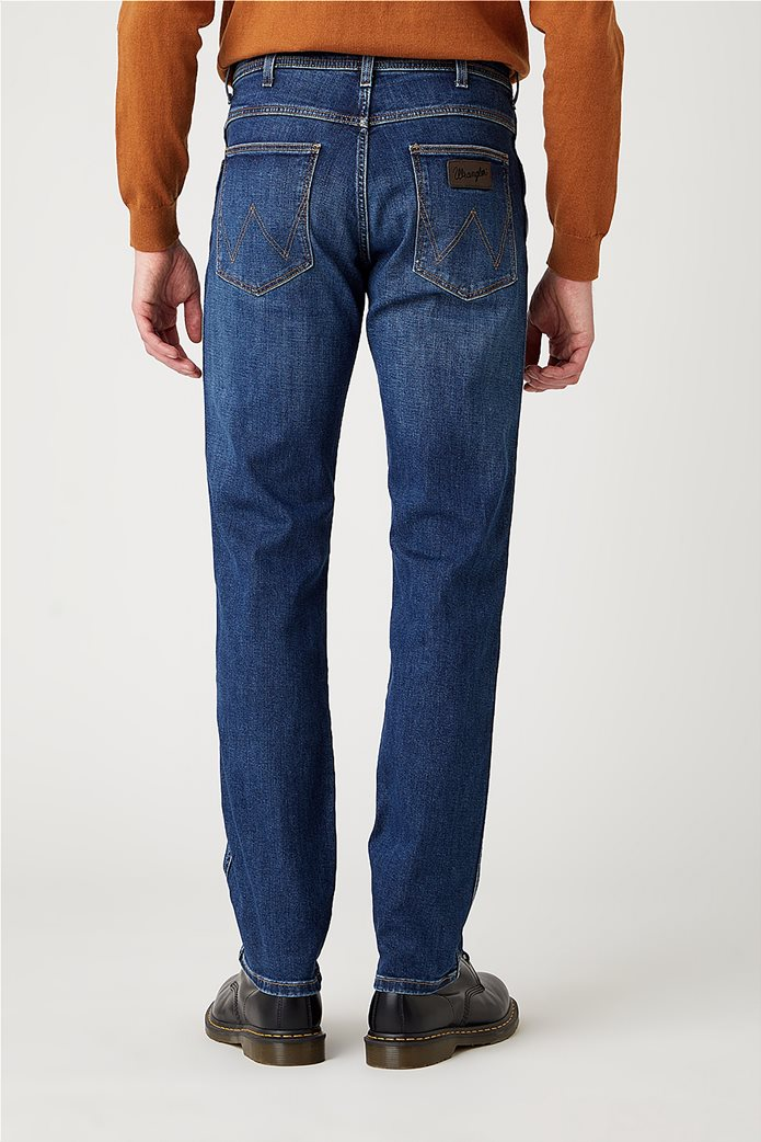 "Wrangler ανδρικό παντελόνι τζην ""Arizona"" Μπλε 2"