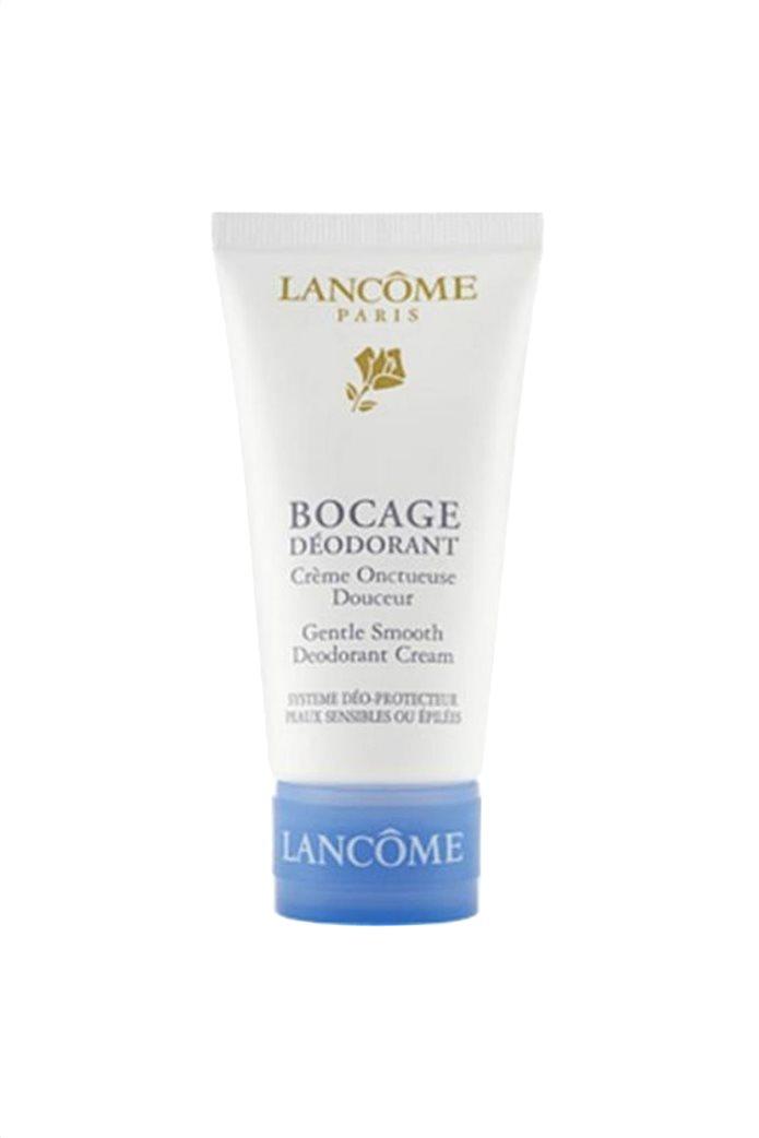 Lancôme Bocage Déodorant Crème Onctueuse Douceur 50 ml 0