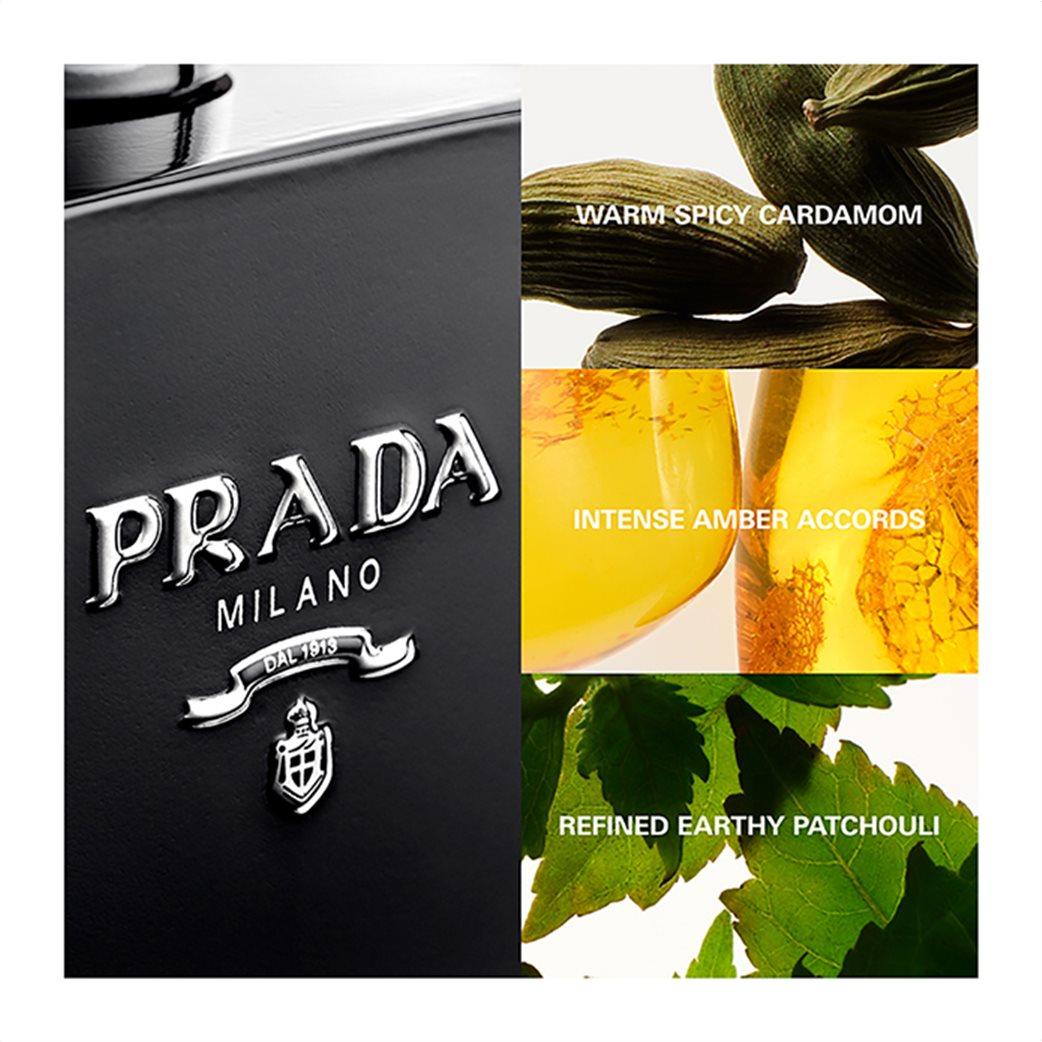 Prada L'Homme Prada Intense Eau de Parfum 150 ml  2