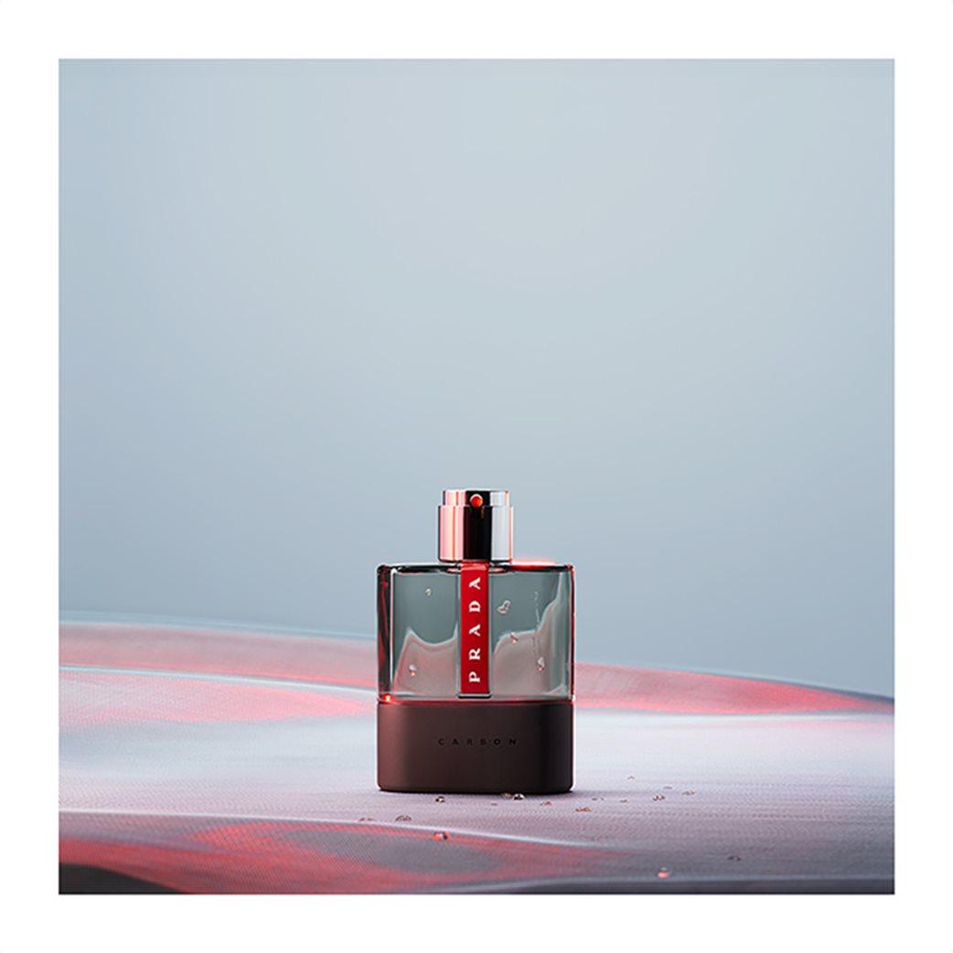 Prada Luna Rossa Carbon Eau de Toilette 100 ml 5