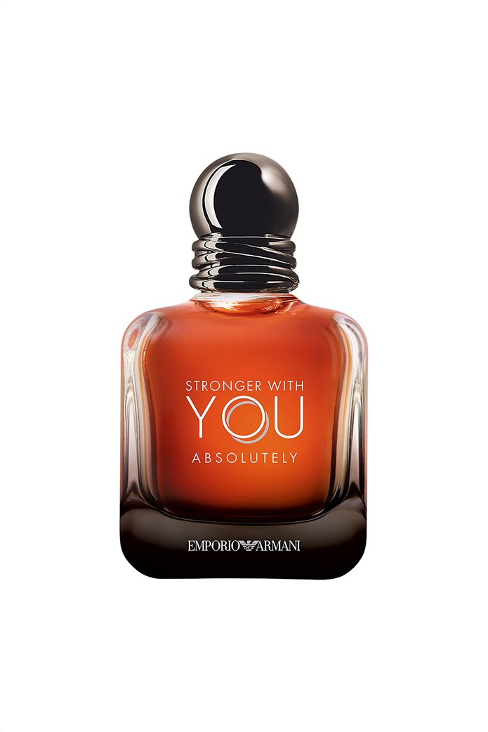 Armani Emporio Armani Stronger With You Absolutely Parfum 50 ml 1
