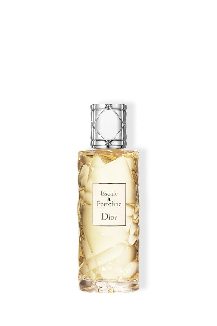 Dior Escale A Portofino Eau De Toilette 75 ml 0