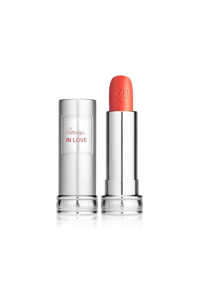 Lancôme Rouge In Love Lipstick 146B Miss Coquelicot 4,2 gr. 0