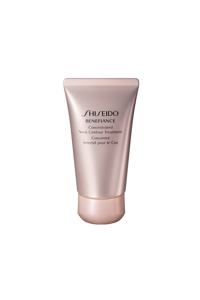 Shiseido  Benefiance Concentrated Neck Contour Treatment 50 ml 0