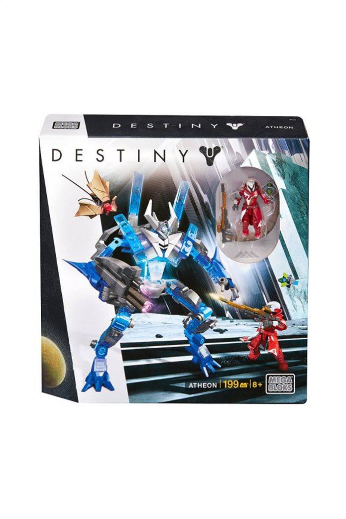 Mattel Destiny Atheon σετ παιχνιδιού μάχης Μega Bloks 0