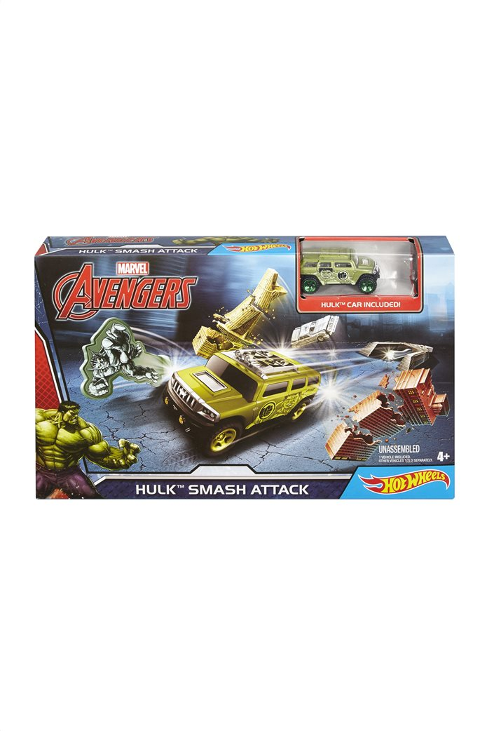 Πίστα Marvel Hot Wheels 3