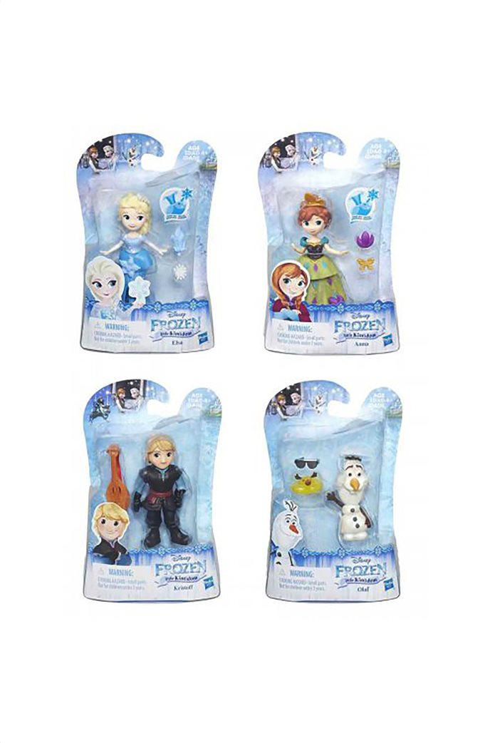 Hasbro Frozen Small Dolls Little Kingdom 0
