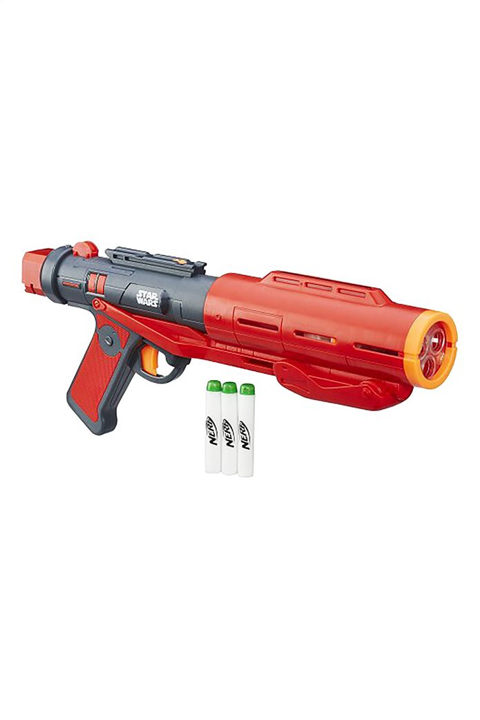 Hasbro Nerf Star Wars Rogue One S1 Shark Trooper Deluxe Blaster 1