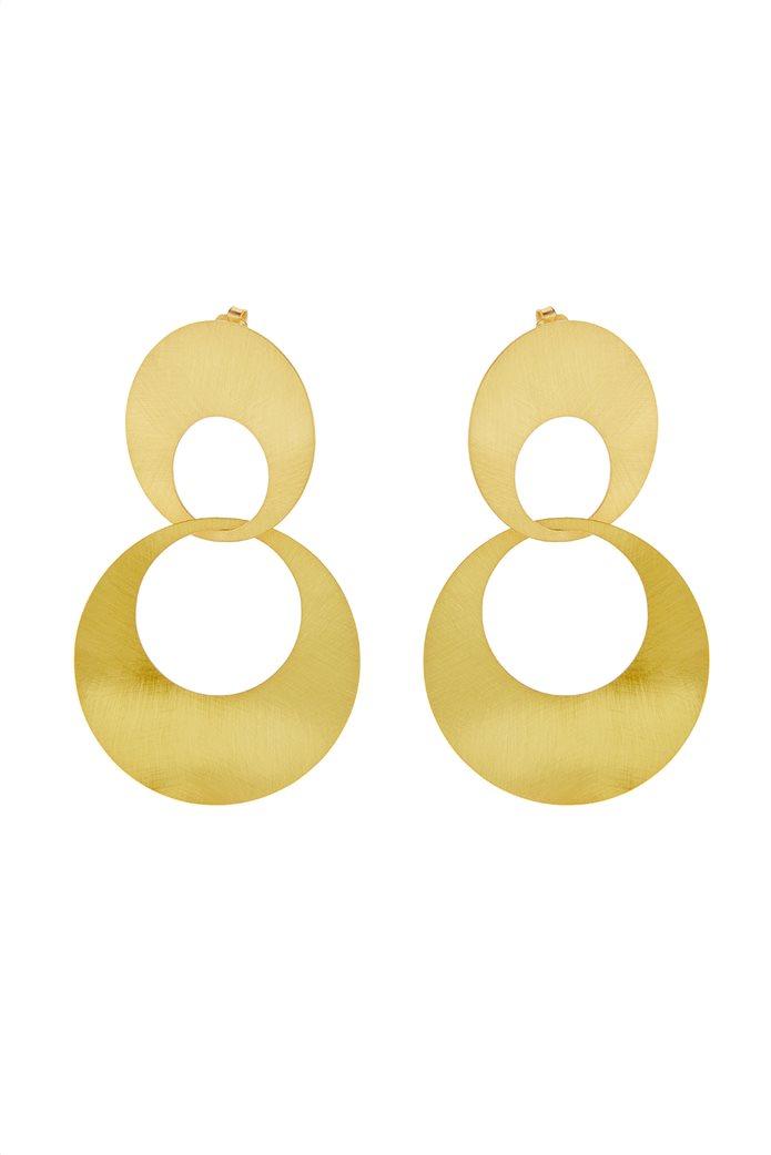 Γυναικεία σκουλαρίκια Li - LA - LO 0 4a55888a987