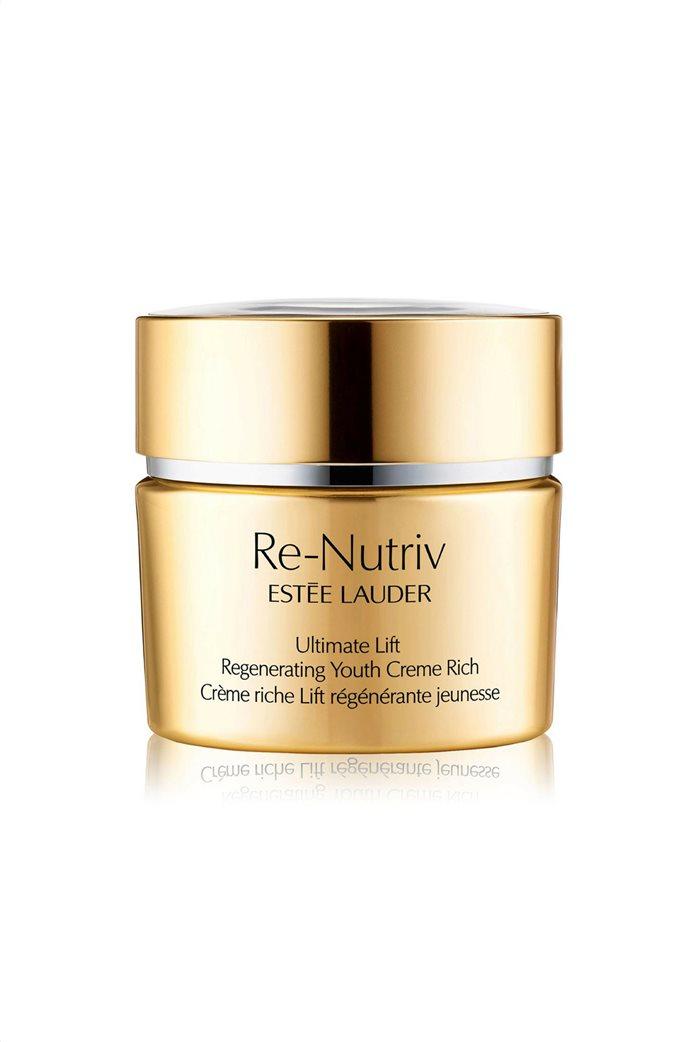 Estée Lauder Re-Nutriv Ultimate Lift Regenerating Youth Creme Rich 50 ml 0