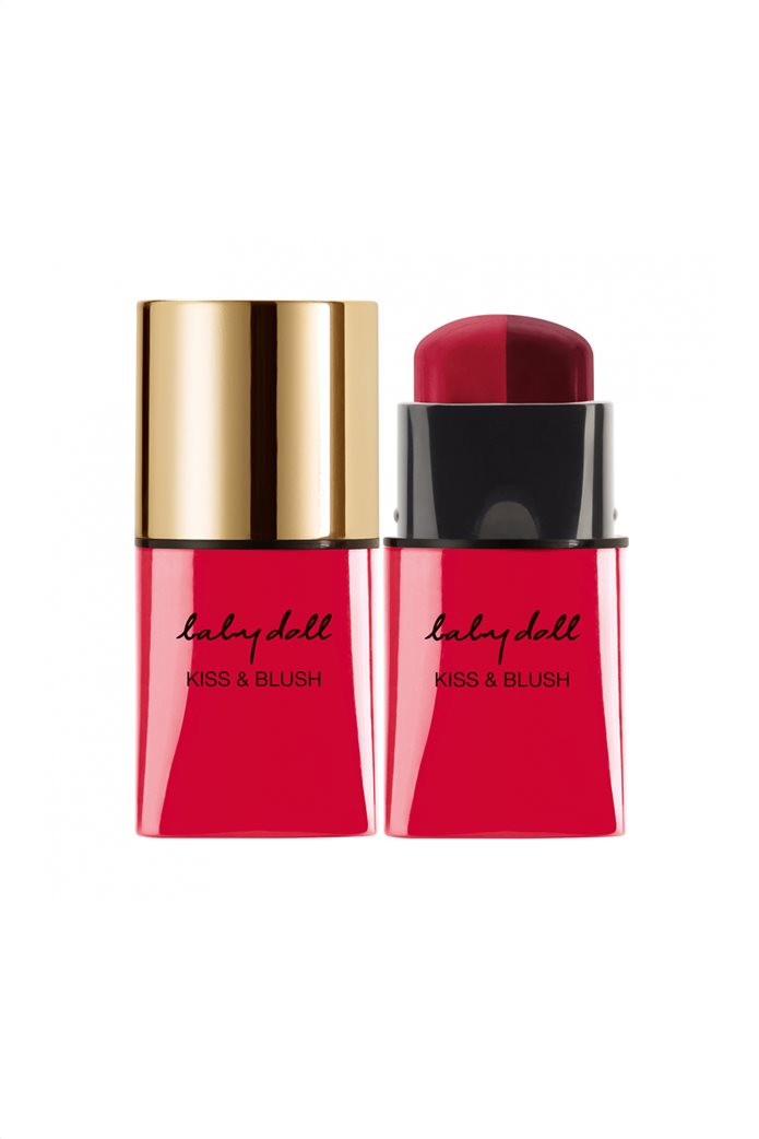 Yves Saint Laurent Baby Doll Kiss & Blush Duo Stick 7 From Mild to Spicy 5 gr. 0
