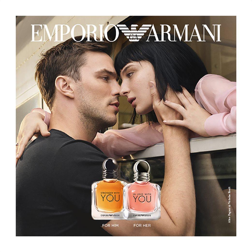Armani Emporio Armani Stronger With You He Eau De Toilette 30 ml 5