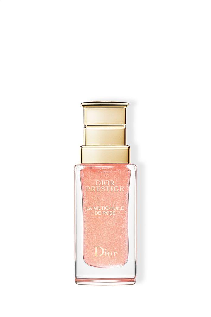Diοr Prestige La Micro - Huile De Rose 30 ml 0