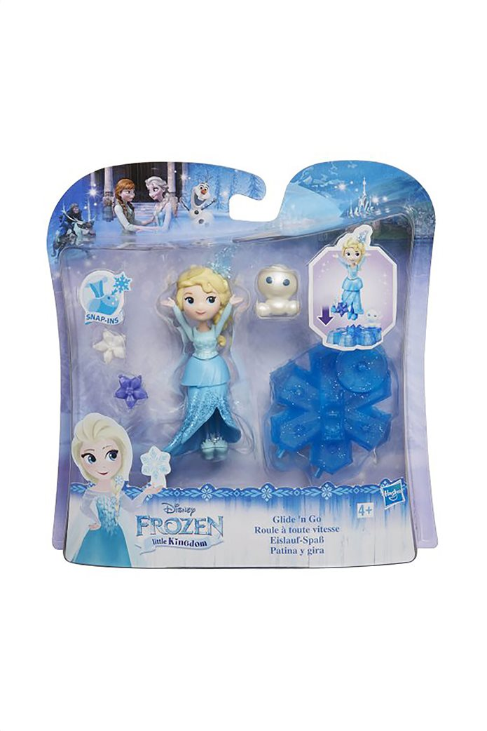 Hasbro Frozen Small Doll with Basic Feature 0