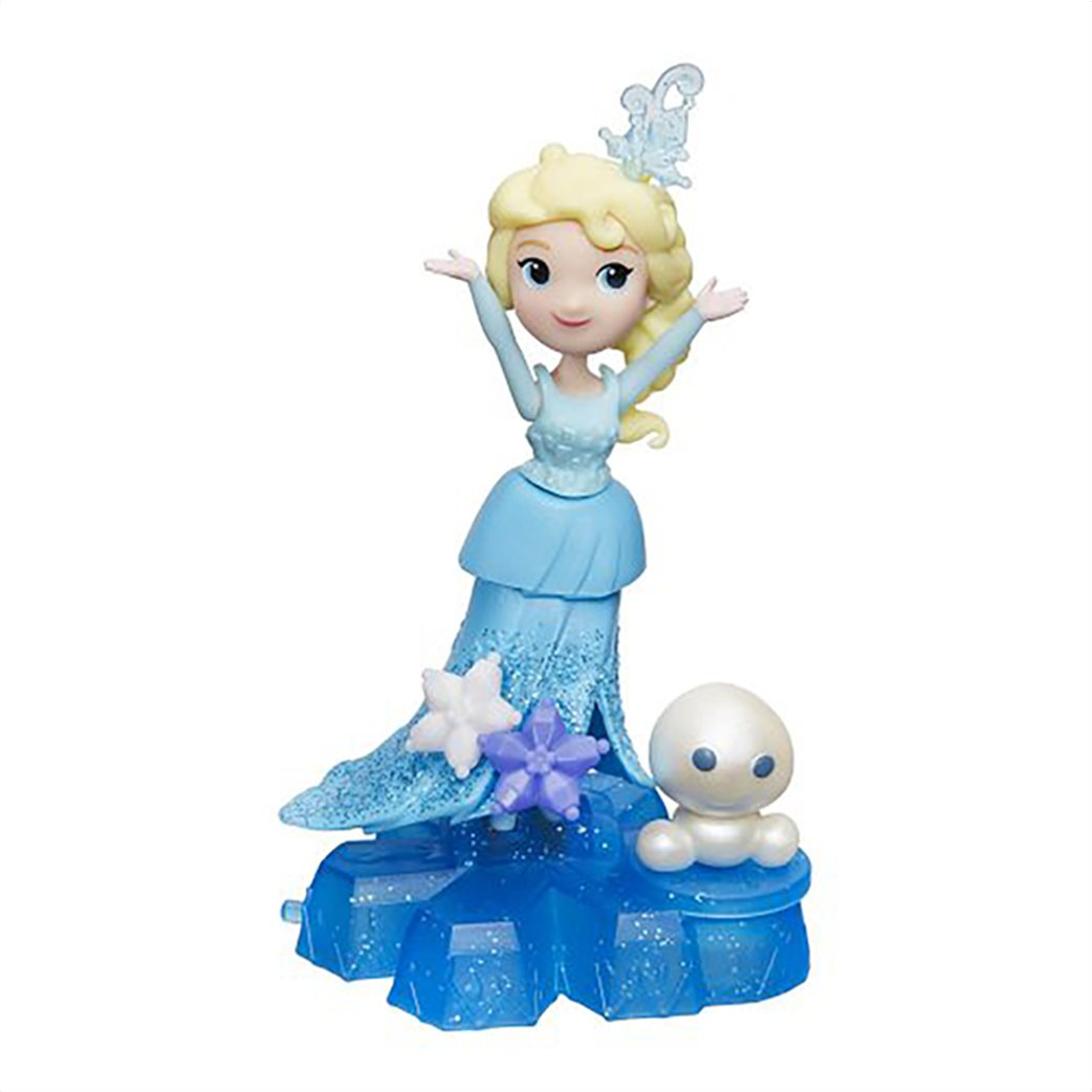 Hasbro Frozen Small Doll with Basic Feature 1