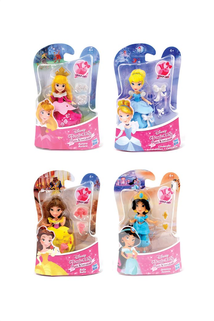 Hasbro Disney Princess Small Dolls 0