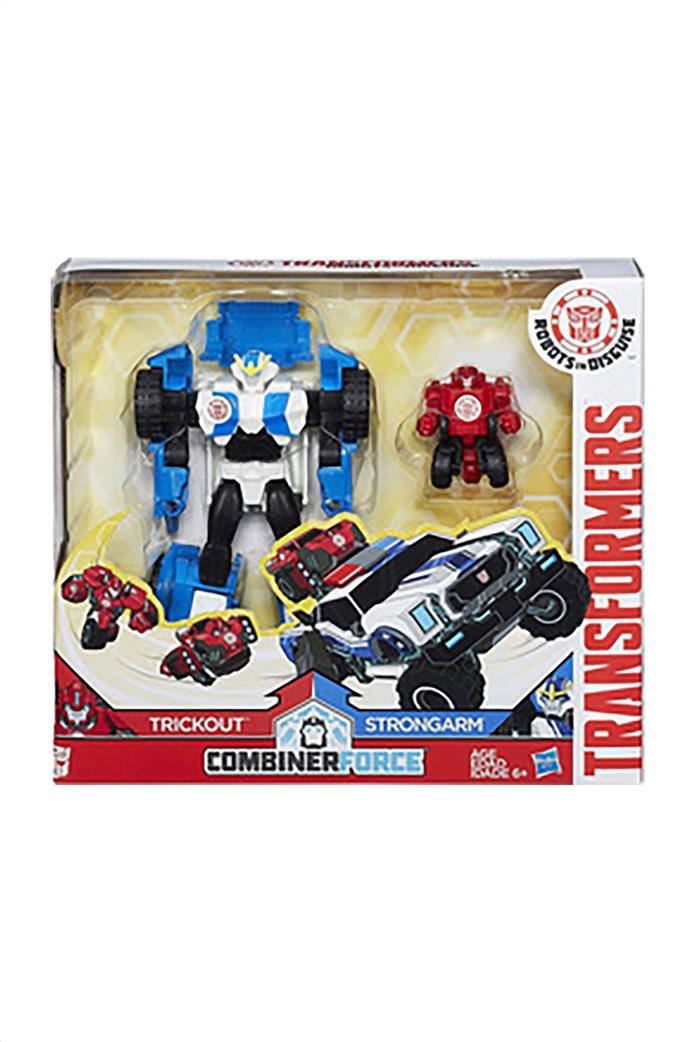 Hasbro Transformers RID Combiner Force Activator Combiners 1