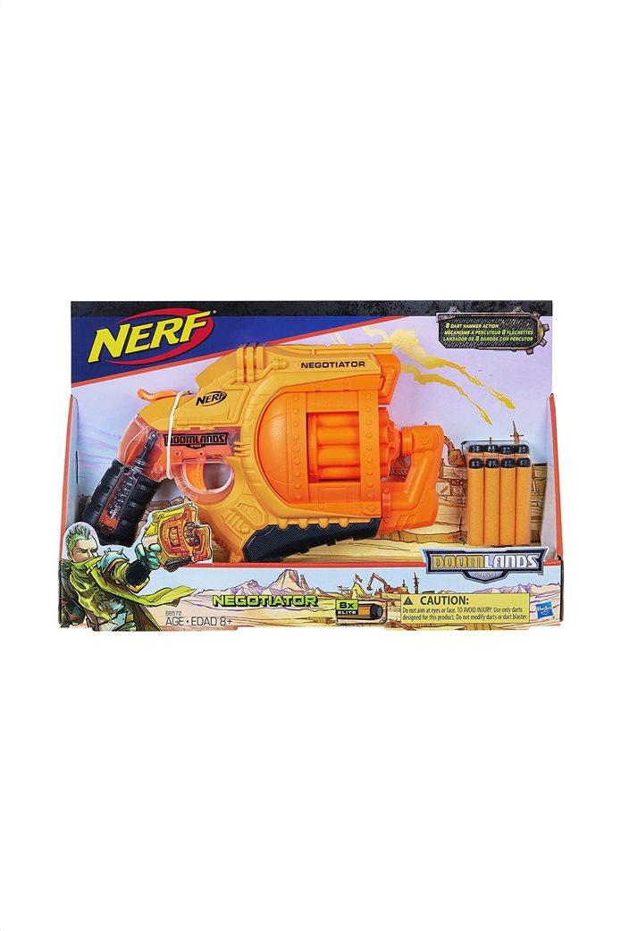 Hasbro Nerf Doomlands - Negotiator 0