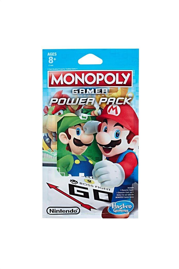 Hasbro Monopoly Gammer Figures 0