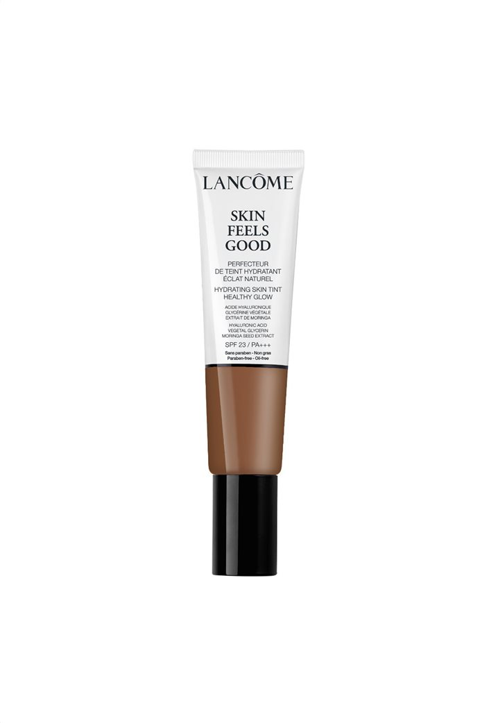 Lancôme Skin Feels Good Perfecteur de Teint Hydratant SPF23 12W Sunny Amber 32 ml 0