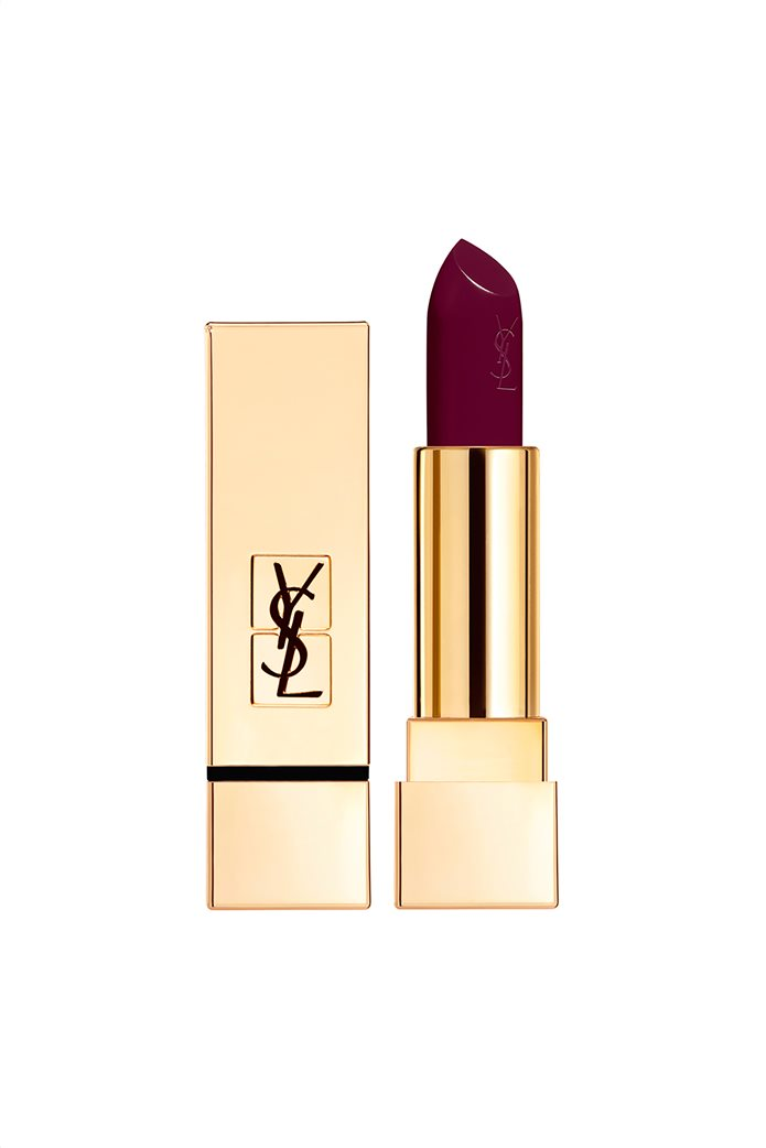 Yves Saint Laurent Rouge Pur Couture Lipstick 89 Prune Power 0