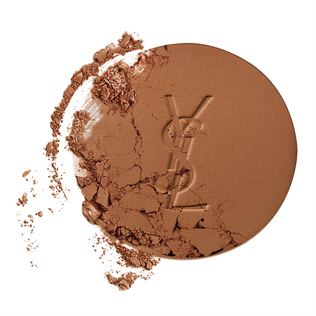 Yves Saint Laurent All Hours Setting Powder B80 Chocolat  1