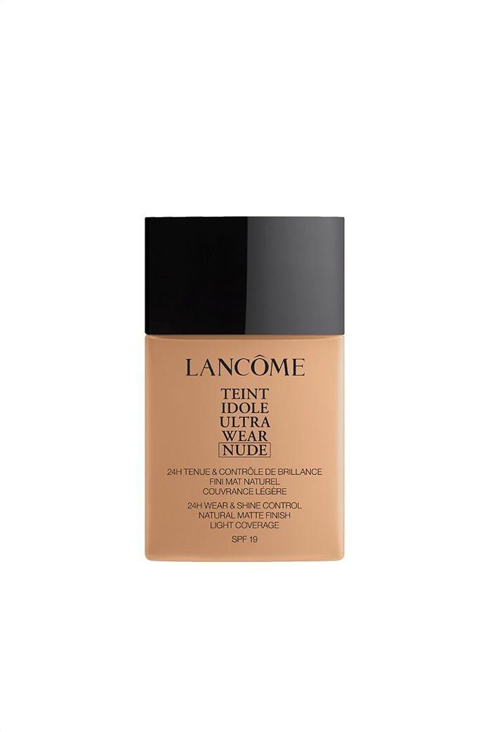 Lancôme Teint Idole Ultra Wear Nude 045 Sable Beige  0
