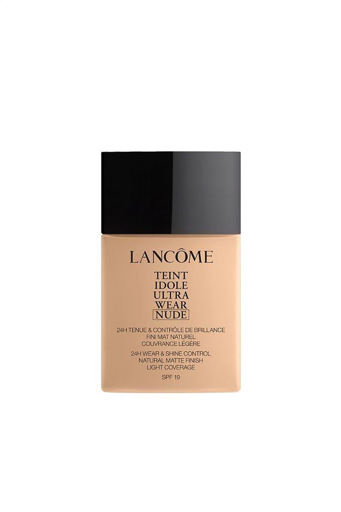 Lancôme Teint Idole Ultra Wear Nude 01 Beige Albetre 0
