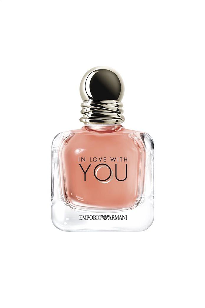 Emporio Armani In Love With You Eau De Parfum 50 ml 0