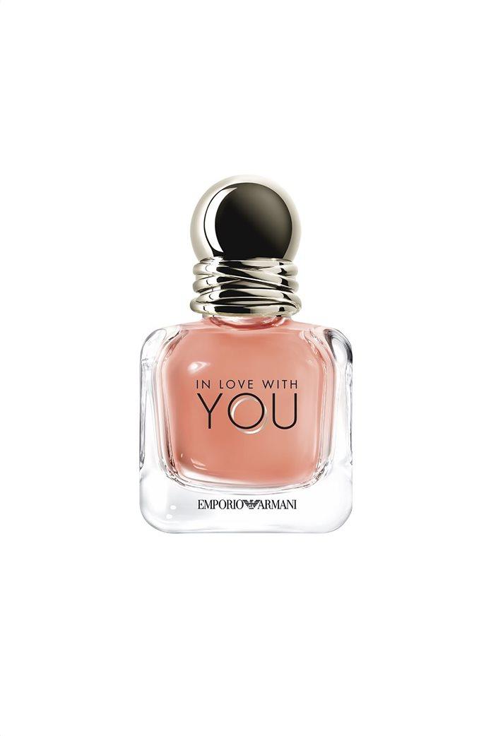 Emporio Armani In Love With You Eau De Parfum 30 ml 0