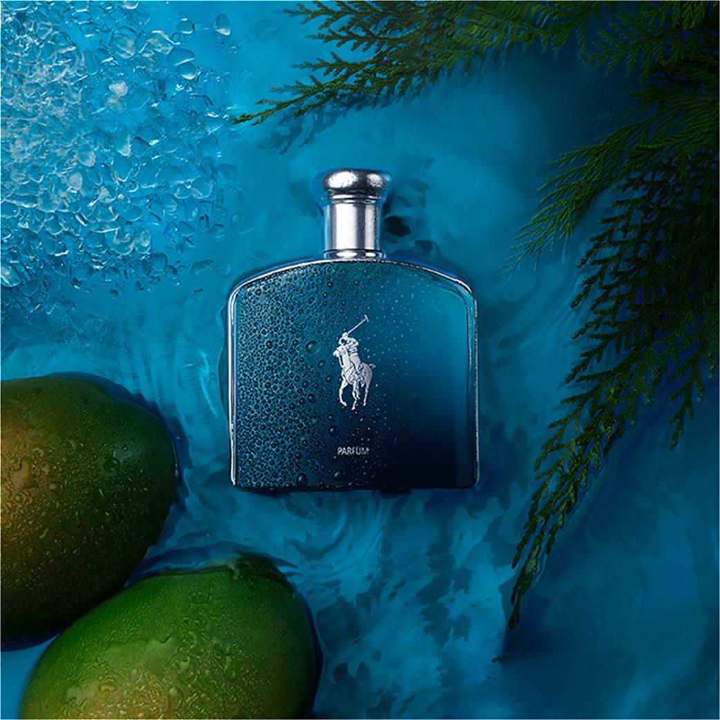 Ralph Lauren Polo Deep Blue Eau de Parfum 125 ml  2