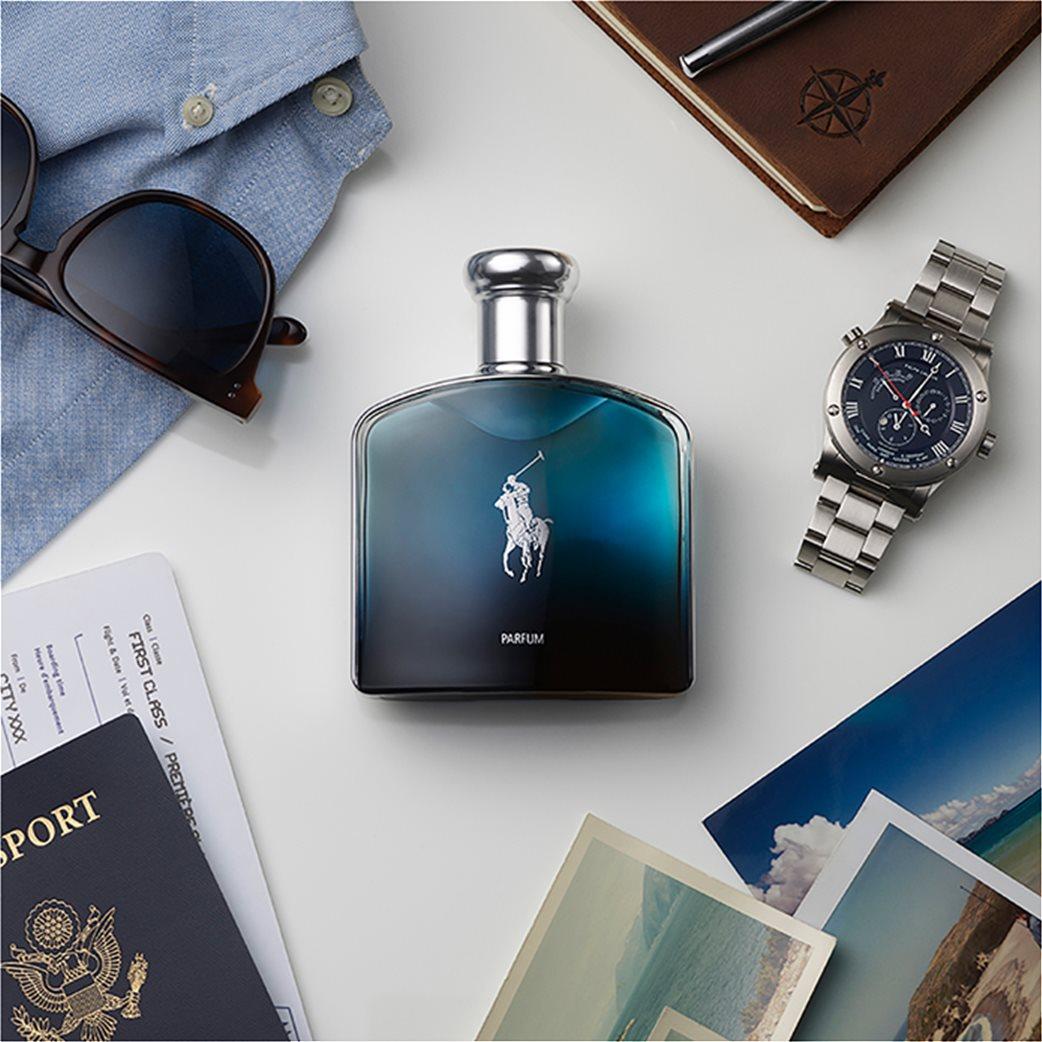 Ralph Lauren Polo Deep Blue Eau de Parfum 75 ml  3
