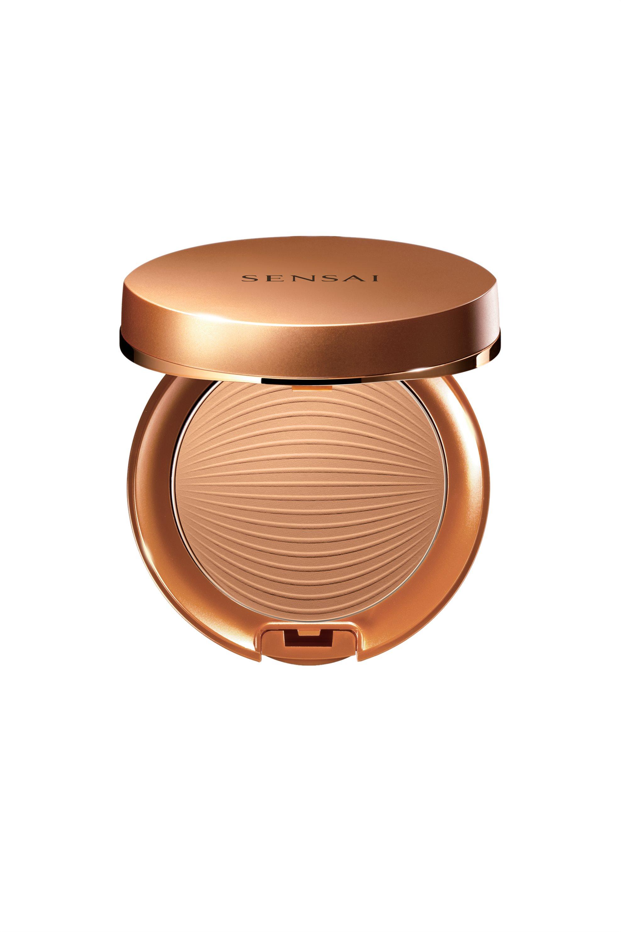 Sensai Silky Bronze Sun Protective Compact SC3 SPF 30 8,5 gr...