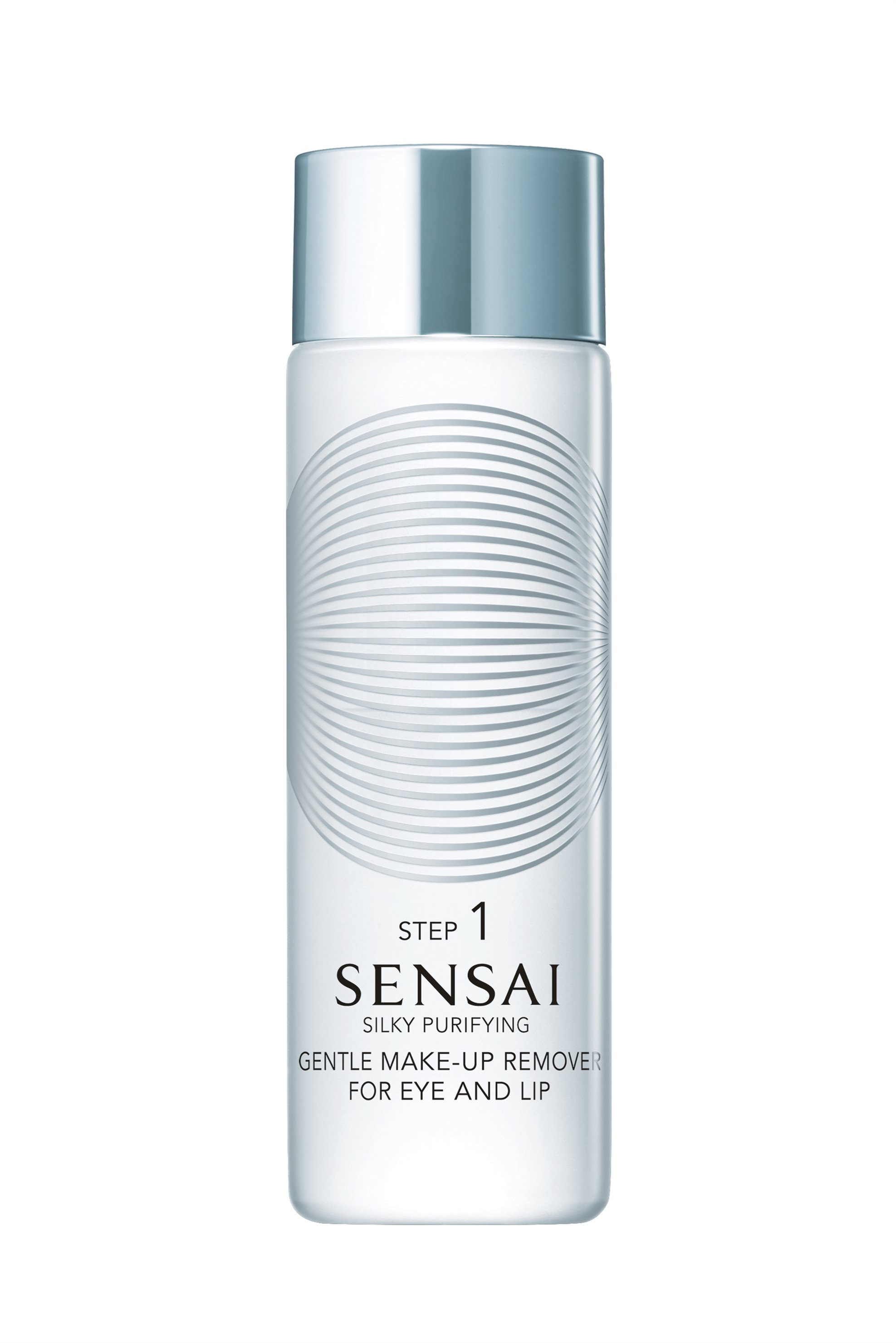 Sensai Silky Purifying Step 1 Make-up Remover for Eye & Lip ...